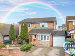 Thumbnail for sale in Dover Crescent, Bedford