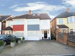 Thumbnail for sale in Longmore Avenue, New Barnet, Hertfordshire
