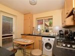 Thumbnail for sale in Woodhurst Close, Cuxton, Rochester, Kent