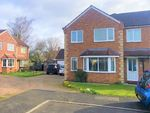 Thumbnail to rent in Shrubwood Close, Heckington