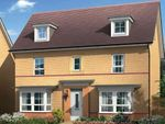"Thumbnail to rent in ""Warwick"" at Carters Lane, Kiln Farm, Milton Keynes"