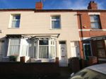 Thumbnail for sale in Dorset Road, Coventry