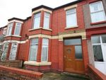 Thumbnail for sale in Percy Road, Wallasey