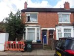 Thumbnail to rent in St. Georges Road, Coventry