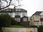 Thumbnail to rent in Bevendean Crescent, Close To Brighton Uni