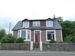Thumbnail for sale in 193 Victoria Road, Dunoon