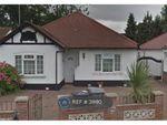 Thumbnail to rent in Beechcroft Gardens, Wembley