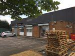Thumbnail to rent in Unit 2 Garretts Green Industrial Estate, Valepitts Road, Birmingham