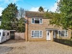 Thumbnail to rent in Crowhall Farm House, Gooderstone, King's Lynn