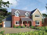 Thumbnail to rent in Plot 3, Ramley Road, Pennington, Lymington, Hampshire