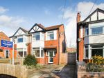 Thumbnail to rent in Clifton Road, Urmston