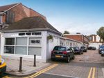 Thumbnail to rent in Grove Park Studios, Chiswick