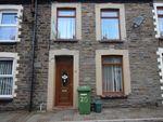 Thumbnail to rent in Glanlay Street, Penrhiwceiber, Mountain Ash