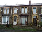 Thumbnail to rent in Tanygroes Street, Port Talbot, West Glamorgan