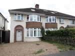 Thumbnail to rent in The Crescent, Egham