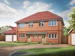 Thumbnail to rent in The Milford, Ellsworth Park, Foreman Road, Ash, Surrey