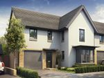 "Thumbnail to rent in ""Halstead"" at Poplar Close, Plympton, Plymouth"