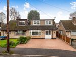 Thumbnail for sale in Robey Drive, Eastwood, Nottingham