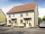 "Thumbnail to rent in ""Barwick"" at Great Mead, Yeovil"
