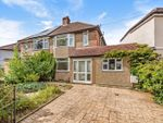 Thumbnail for sale in Ouseley Close, Marston, Oxford