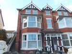 Thumbnail to rent in York Road, Colwyn Bay