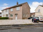 Thumbnail for sale in Edinburgh Road, Maryport