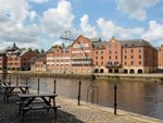 Thumbnail to rent in Woodsmill Quay, York