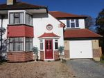 Thumbnail to rent in Northwood Road, Carshalton