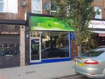 Thumbnail to rent in Shop, 79, Hamlet Court Road, Westcliff-On-Sea
