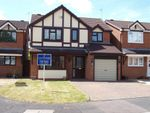 Thumbnail for sale in Newman Drive, Branston, Burton-On-Trent, Staffordshire