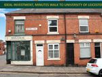 Thumbnail for sale in Herschell Street, Off London Road, Leicester