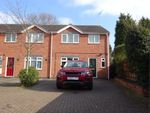 Thumbnail to rent in Lorne Drive, Burton-On-Trent, Staffordshire