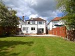 Thumbnail for sale in Greenway, Totteridge, London