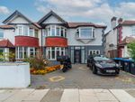Thumbnail to rent in Park Avenue North, London