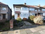 Thumbnail for sale in Girton Road, Northolt