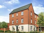 "Thumbnail to rent in ""Atherton"" at Prior Place, Grove, Wantage"