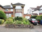Thumbnail for sale in Hodford Road, London