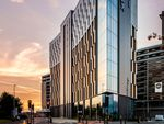 Thumbnail to rent in Tomorrow, Mediacityuk, Manchester