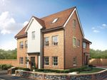 "Thumbnail to rent in ""Hesketh"" at Kentidge Way, Waterlooville"