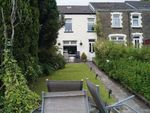 Thumbnail for sale in Greenfield Terrace, Cefn Pennar, Mountain Ash