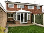 Thumbnail to rent in Woodleyes Crescent, Stafford