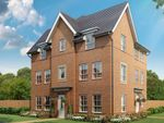 """Thumbnail to rent in """"Brentwood"""" at Station Road, Methley, Leeds"""