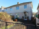 Thumbnail to rent in Trinant Terrace, Pentwyn Crumlin, Newport