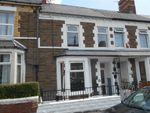 Thumbnail to rent in Guthrie Street, Barry, Vale Of Glamorgan