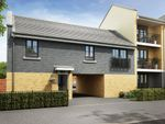 "Thumbnail to rent in ""Aylsham"" at Square Leaze, Patchway, Bristol"