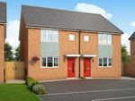 """Thumbnail to rent in """"The Bramcote At Kings Park, Corby"""" at Gainsborough Road, Corby"""