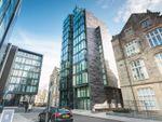 Thumbnail to rent in The Penthouse, 24/34 Simpson Loan, Edinburgh