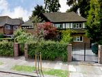 Thumbnail for sale in Cedars Close, London