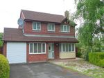 Thumbnail to rent in Darwin Close, Stafford