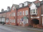Thumbnail to rent in Frewin Court, Headstone Road, Harrow